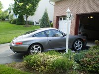Picture of 2001 Porsche 911 Carrera, exterior