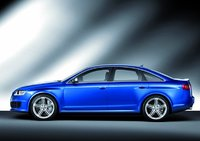Picture of 2009 Audi S6, exterior, gallery_worthy
