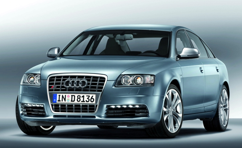 Picture of 2009 Audi S6