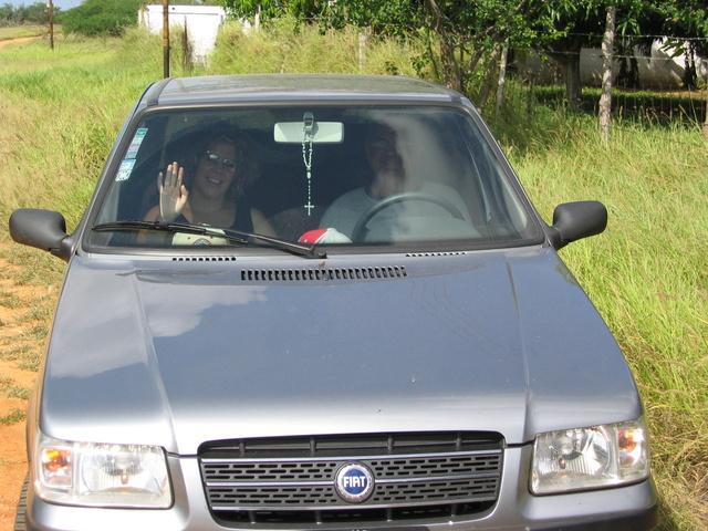 Picture of 2005 Fiat Uno, exterior