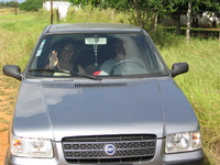 Picture of 2005 FIAT Uno, exterior
