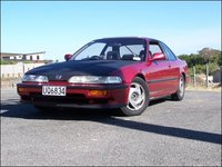 Picture of 1989 Honda Integra, exterior, gallery_worthy