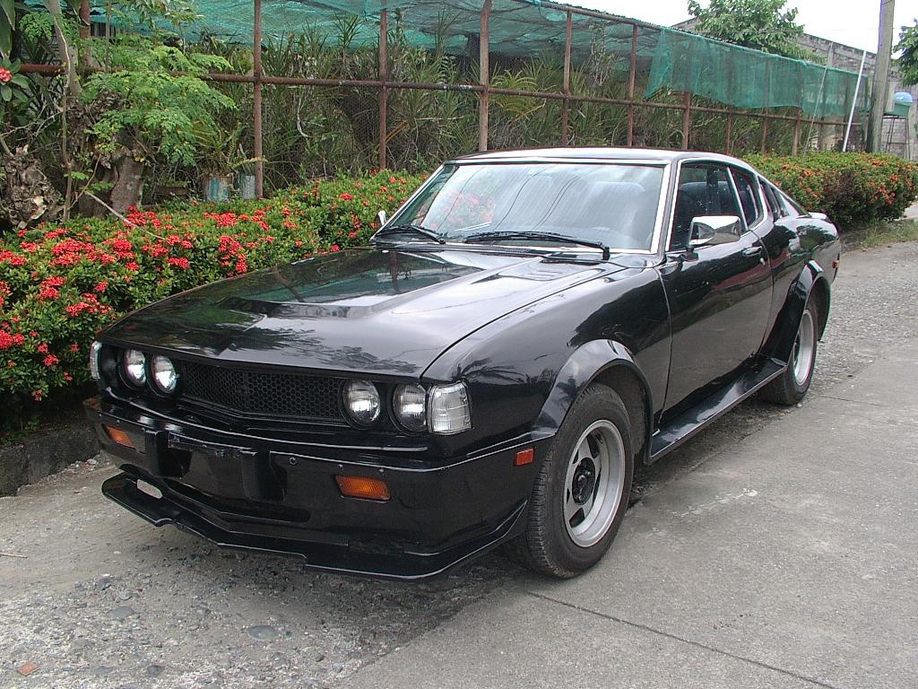1977 Toyota Celica Pictures Cargurus