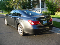 2007 Lexus ES 350 Base picture, exterior