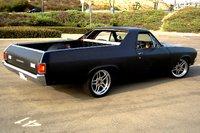 Picture of 1970 Chevrolet El Camino, exterior, gallery_worthy
