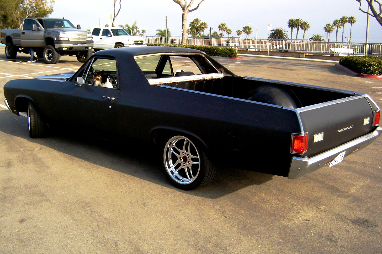 1970 chevrolet el camino related infomation specifications weili automotive network. Black Bedroom Furniture Sets. Home Design Ideas