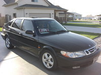Picture of 1999 Saab 9-3 4 Dr SE Turbo Hatchback, exterior, gallery_worthy