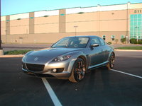 Picture of 2005 Mazda RX-8 6-Speed, exterior, gallery_worthy