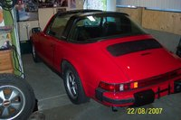 Picture of 1977 Porsche 911, exterior, gallery_worthy