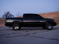 Picture of 2006 Dodge Dakota SLT 4dr Quad Cab 4WD SB, exterior