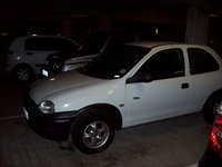 Picture of 2003 Opel Corsa, exterior