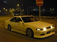 Picture of 1992 Nissan Cefiro, exterior