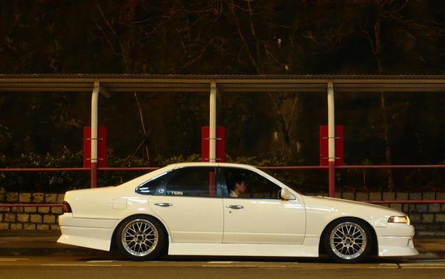 Picture of 1992 Nissan Cefiro, exterior, gallery_worthy