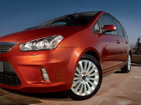 Picture of 2007 Ford C-Max, exterior, gallery_worthy