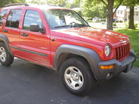 Picture of 2004 Jeep Liberty Sport 4WD, exterior