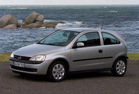 Picture of 2004 Opel Corsa, exterior, gallery_worthy