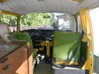 Picture of 1977 Volkswagen Type 2, interior