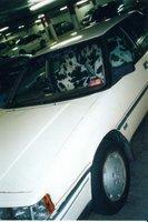 1986 Mitsubishi Magna Overview