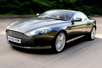 Picture of 2005 Aston Martin DB9, exterior, gallery_worthy