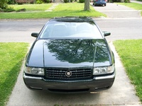 Picture of 1998 Cadillac Eldorado Touring Coupe, exterior