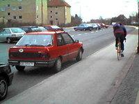 1984 Alfa Romeo Alfasud Picture Gallery