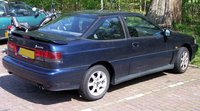 Picture of 1995 Hyundai Scoupe 2 Dr Turbo Coupe, exterior