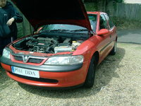Picture of 1996 Vauxhall Vectra, exterior, engine, gallery_worthy