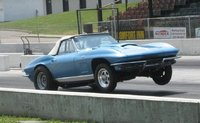 Picture of 1967 Chevrolet Corvette, exterior, gallery_worthy
