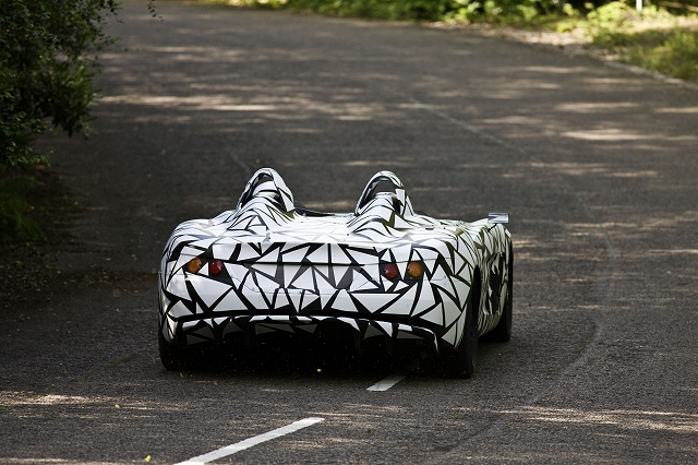 mercedes benz slr mclaren. Mercedes-Benz SLR McLaren,