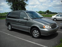 Picture of 2003 Kia Sedona EX, exterior