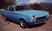 Picture of 1973 Chevrolet Vega, exterior