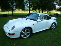 Picture of 1997 Porsche 911 Turbo AWD, exterior