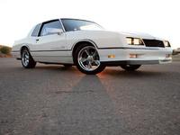 Picture of 1984 Chevrolet Monte Carlo, exterior