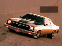 Picture of 1973 Chevrolet Malibu, exterior