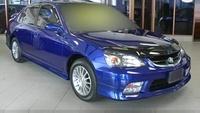 2005 Acura EL Overview