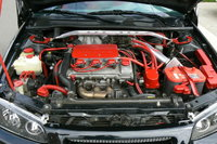 Picture of 1998 Toyota Camry XLE V6, engine, gallery_worthy