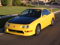2001 Acura Integra Overview