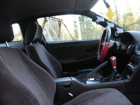 Picture of 1990 Nissan 180SX, interior, gallery_worthy