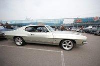1972 Pontiac Le Mans, side vieuw, exterior, gallery_worthy