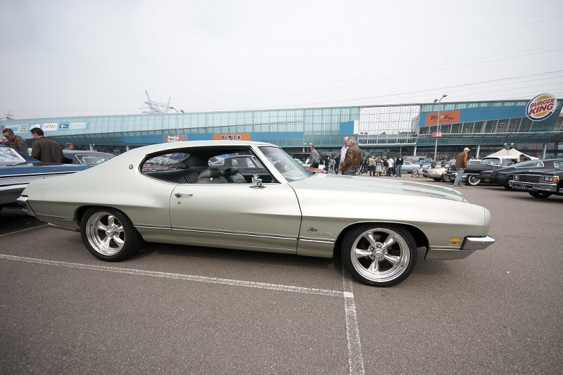 1972 pontiac le mans - photo #37