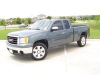 Picture of 2007 GMC Sierra 1500 SLE1 Ext. Cab SB, exterior, gallery_worthy