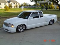 Picture of 2002 GMC Sonoma SLS Ext Cab 2WD, exterior