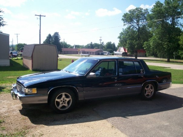1991 cadillac deville pictures cargurus. Cars Review. Best American Auto & Cars Review