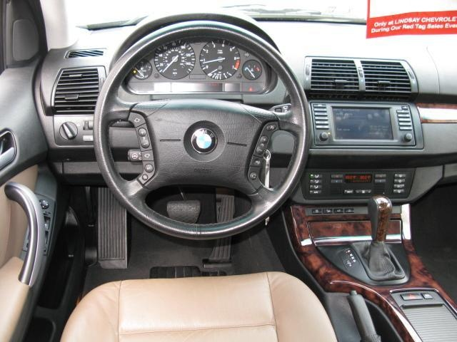 2006 Bmw X5 Interior Pictures Cargurus