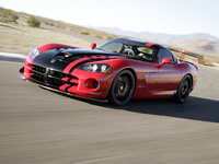 2009 Dodge Viper SRT10 Coupe picture, exterior