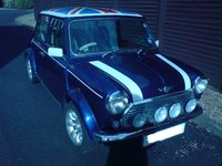 Picture of 1999 Rover Mini, exterior