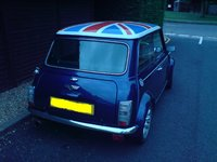 Picture of 1999 Rover Mini, exterior, gallery_worthy