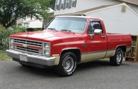 Picture of 1983 Chevrolet C/K 10, exterior, gallery_worthy