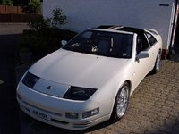 Picture of 1992 Nissan 300ZX 2 Dr Turbo Hatchback, exterior, gallery_worthy