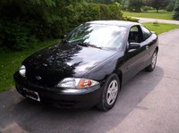Picture of 2000 Chevrolet Cavalier Base Coupe, exterior